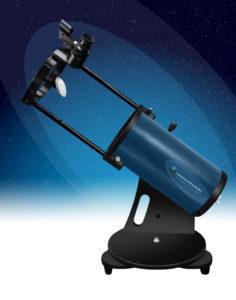 OneSky 130 Telescope
